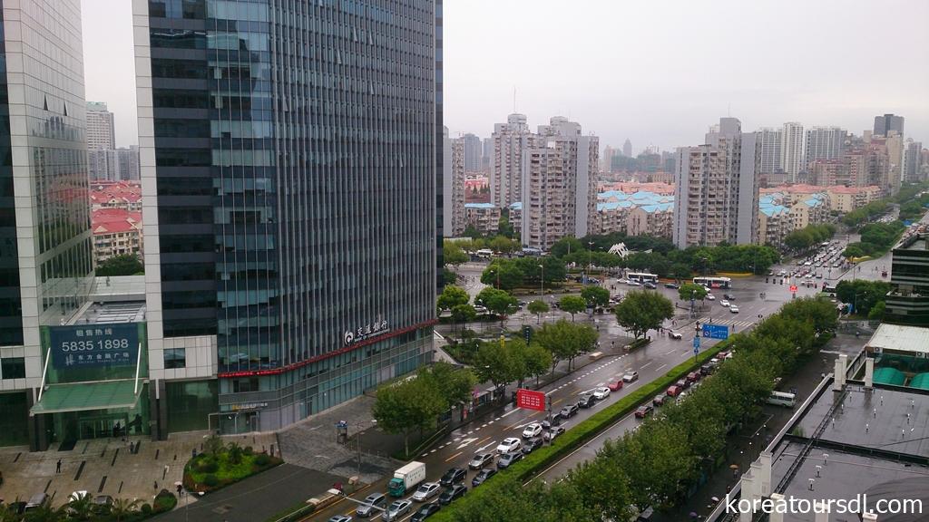 LCCで日本各地から安く行けて便利な上海発着のツアーコースを追加
