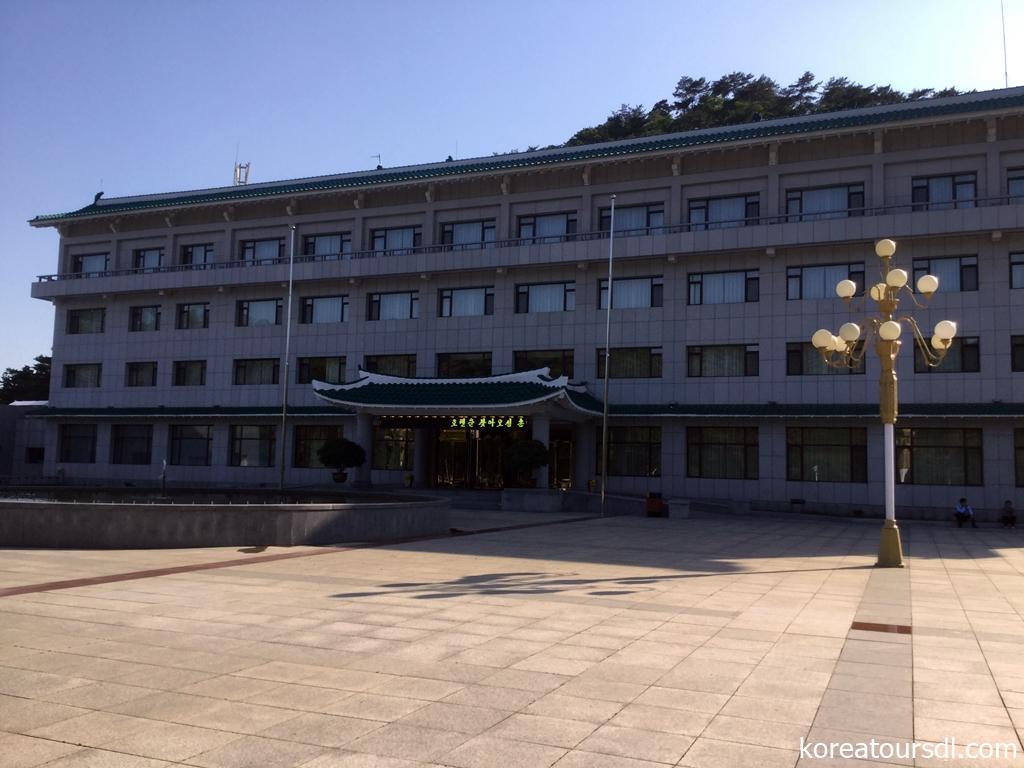 東林ホテル