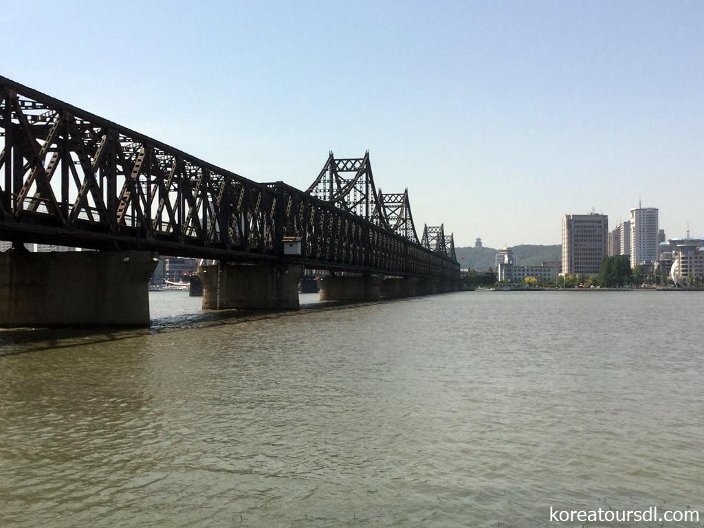開放された北朝鮮・新義州旅行記(お客さまの声より)