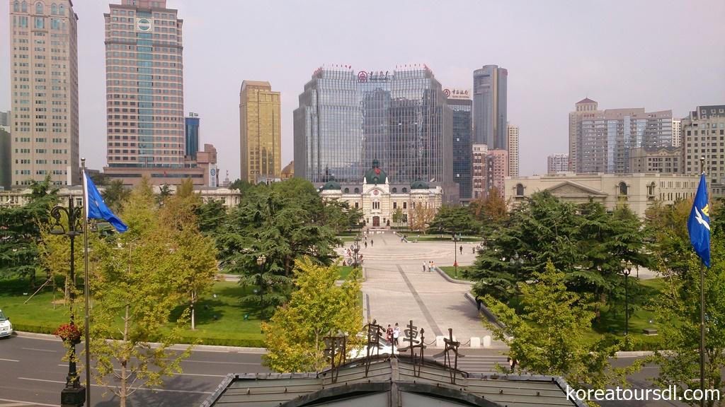 北朝鮮旅行の選択肢が広がる大連から北朝鮮・平壌へのチャーター便