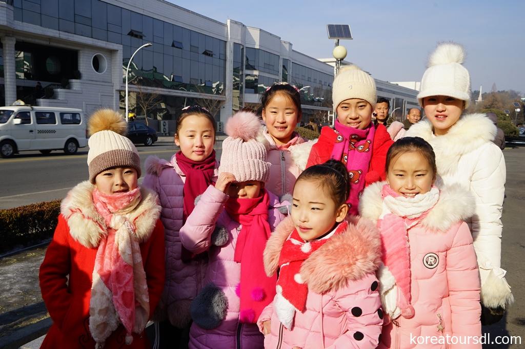 北朝鮮ツアー・旅費・2019年