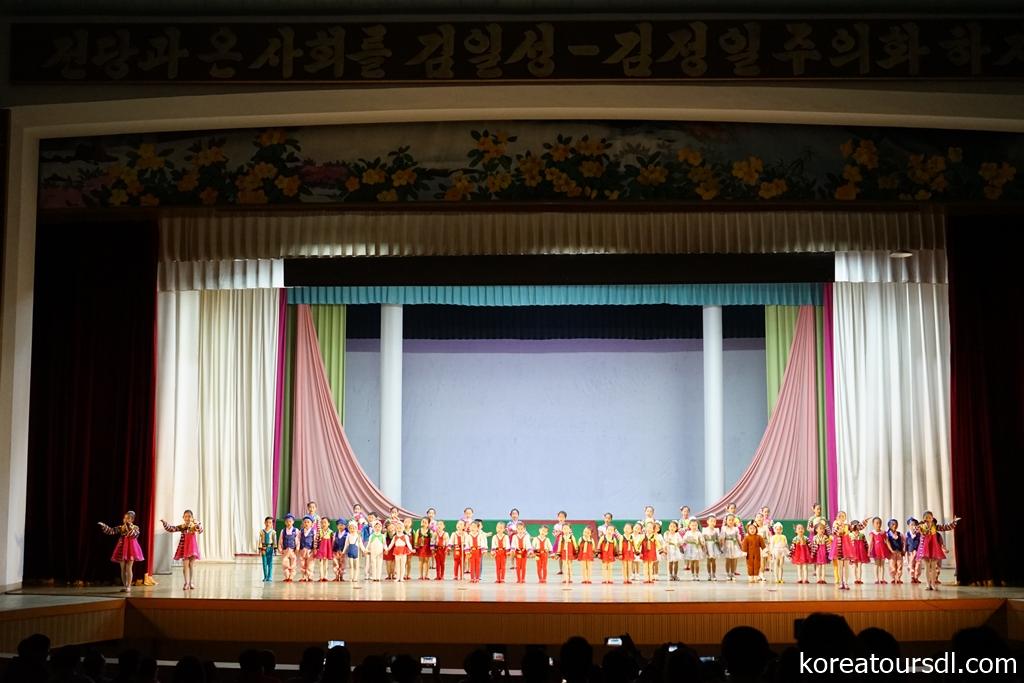 北朝鮮 羅先観光