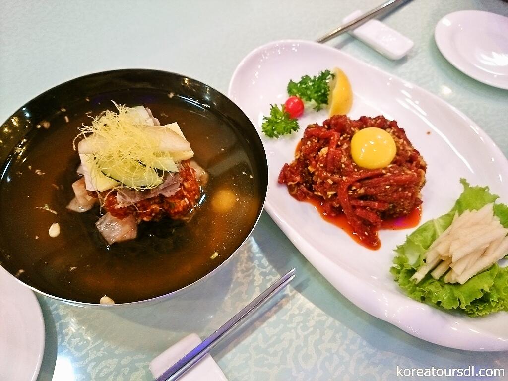 2019年お盆休み2泊3日北朝鮮羅先ツアー