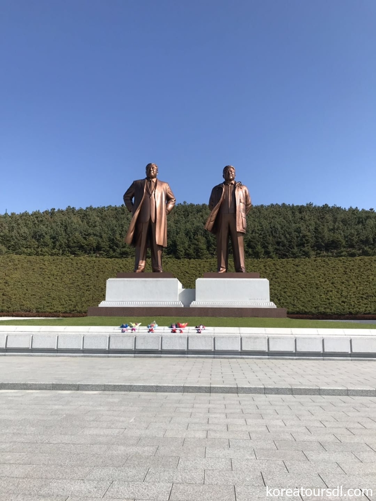 北朝鮮・羅先特別市